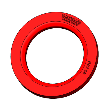 Feder Distanz Ring - Spacer - Trim Packer - Höherlegung -...