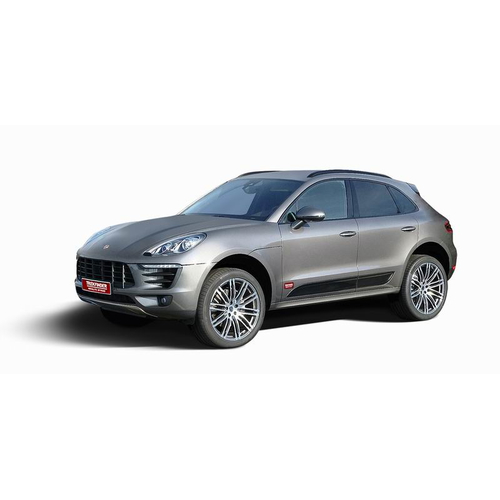 h herlegungsfedernsatz trekfinder f r porsche macan 25 mi. Black Bedroom Furniture Sets. Home Design Ideas